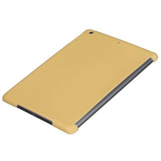 Einfache Aspen-Goldfarbe