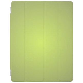 Einfache Zitrone Limon iPad Smart Cover