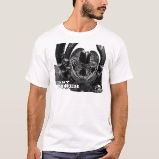 Einfacher Tiger - Tarantula-Kunst-Entwurf 5 T-Shirt