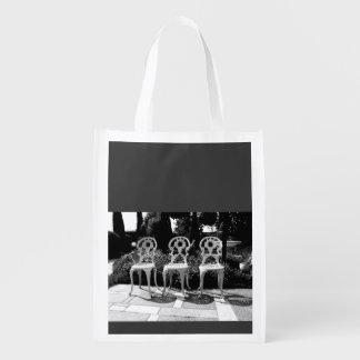 Einfarbige Foto-Ökotasche vol001 Wiederverwendbare Einkaufstasche