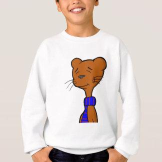 """Eingebildeter Otter - """"Oppenheimer """" Sweatshirt"""