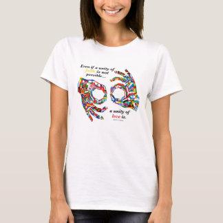 Einheit T-Shirt