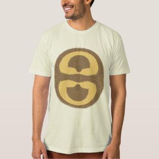 Einheit und Raum T-Shirt