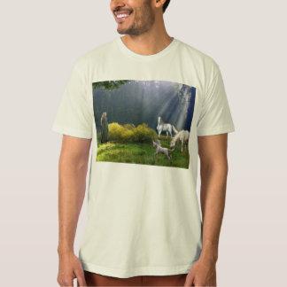 Einhorn-Familie T-Shirt