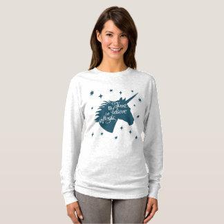 Einhorn-Magie T-Shirt