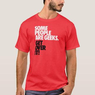 Einige Leute sind Aussenseiter T-Shirt