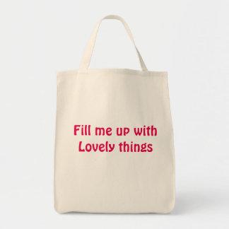 EinkaufsTaschen-Tasche Tragetasche