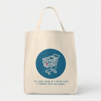 Einkaufswagen-Tasche Tragetasche
