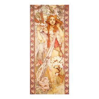 Einladungen Alphonse Mucha Jeanne d Arc