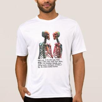 Eins ist Sie T-Shirt