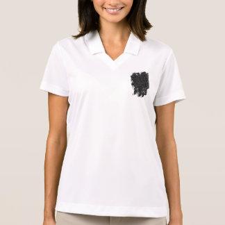 Einst schwarzes Silber schreibend, scherzt Polo Shirt