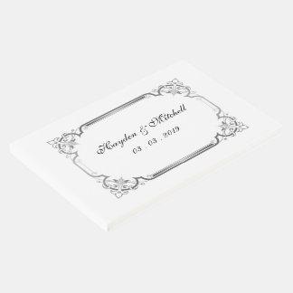 Einst Wedding Gast-Buch Gästebuch