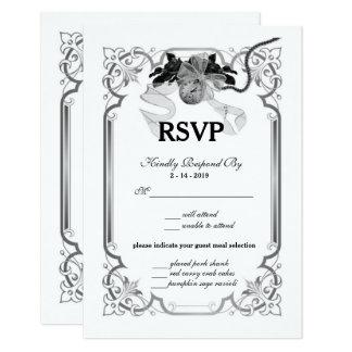 Einst Wedding UAWG Karte