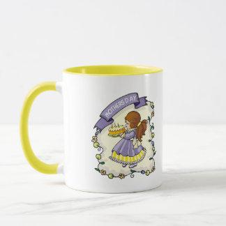 Einzigartige Mutter-Tagesgeschenke Tasse