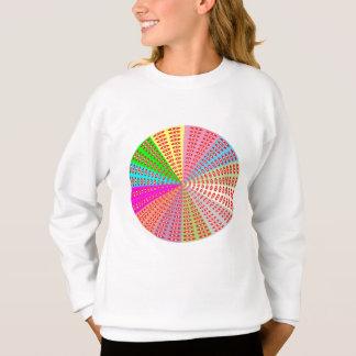 Einzigartiges CHAKRA mignonne modèle gießen Sweatshirt
