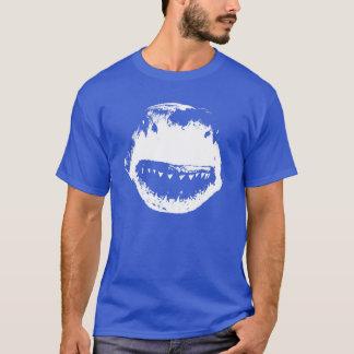 Einziger Haifisch T-Shirt