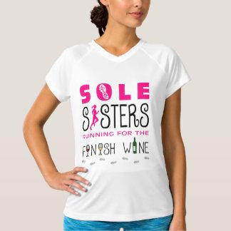 Einziger Schwester-Endwein - Meister SS T-Shirt