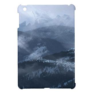 Eis-Affe iPad Mini Hülle