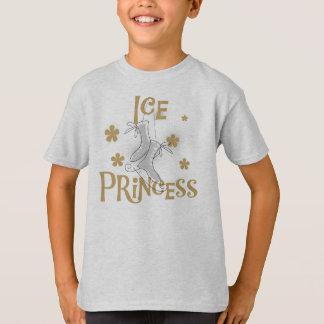 Eis-Prinzessin T-shirts und Geschenke
