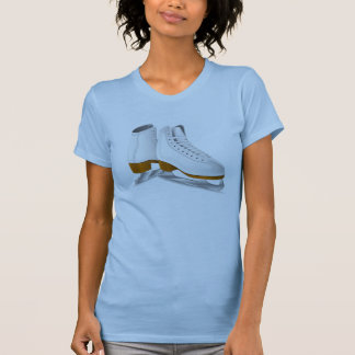 Eis-Skate-T-Shirt T-Shirt