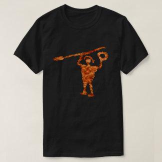 Eisenzeitalter warior von Valcamonica T-Shirt