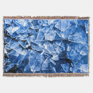 Eiskalt und Abkühlen Decke