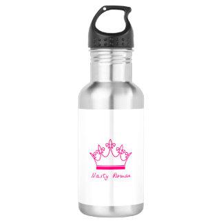 Eklige Frauen-Wasser-Flasche Trinkflasche