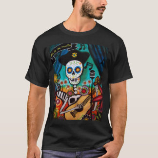 EL CANTADA-GITARA T-Shirt