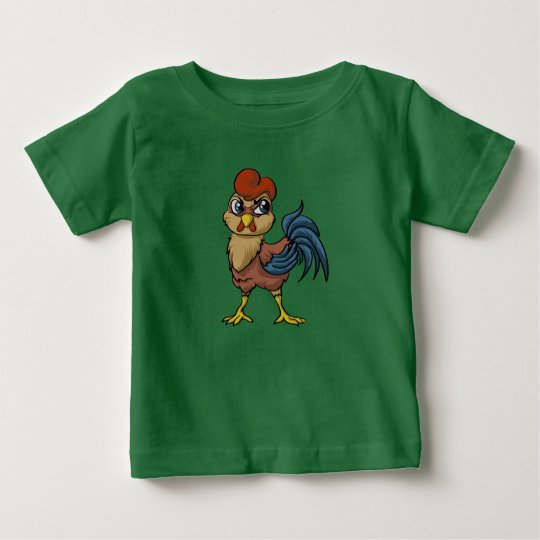 Elastischer Hahn! Baby T-shirt
