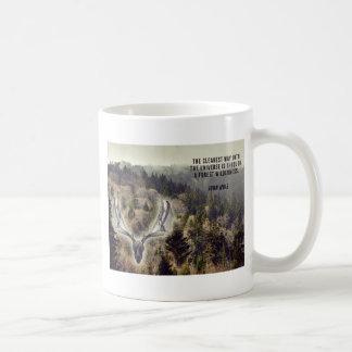Elchschädel-Tasse Kaffeetasse