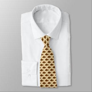 Elefant-Fische Krawatten