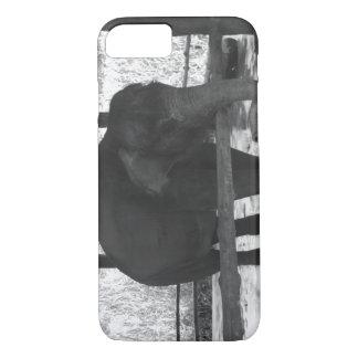 Elefant iPhone 8/7 Hülle