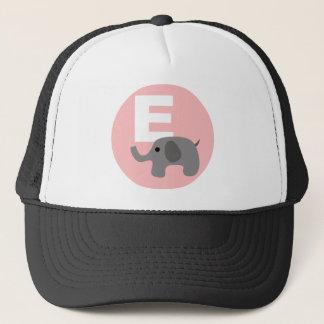 Elefant Truckerkappe
