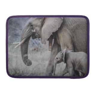 Elefanten Sleeve Für MacBooks