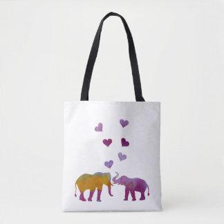 Elefanten Tasche