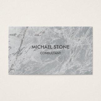 Elegante Art Visitenkarte