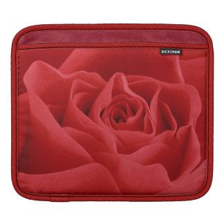 Elegante Rose Sleeve Für iPads