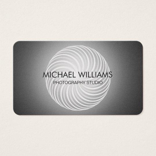 Eleganter minimaler professioneller metall visitenkarten - Metall visitenkarten ...