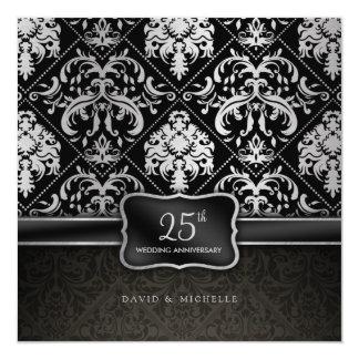 einzigartige eleganter 25 hochzeitstag geschenkideen. Black Bedroom Furniture Sets. Home Design Ideas