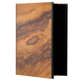 Elegantes Brown-Imitat-Holz No.4