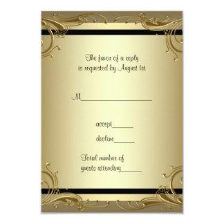 Elegantes Hochzeits-Jahrestags-Party UAWG des Karte