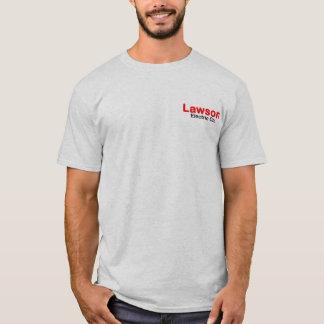 Elektrischer T - Shirt Lawson