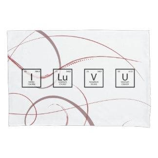 Elemente der Liebe Pillowcases© Kissenbezug
