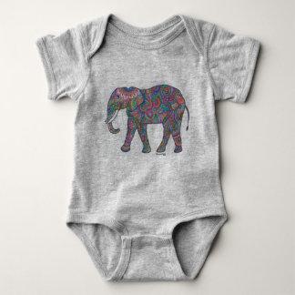 EleSäugling Baby Strampler
