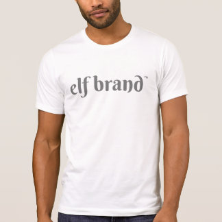 Elf-Marke T - Mann T-Shirt