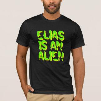Elias ist ein alien-T - Shirt