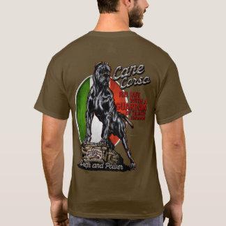 ÉLITE Cane Corse Guradian T-shirt