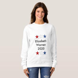 Elizabeth Waren für Präsidenten Sweatshirt 2020