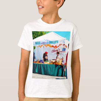 Ellerys Erzeugnis plus T-Shirt