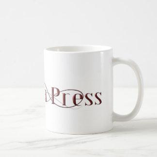 Ellysian Presse-Tasse Kaffeetasse
